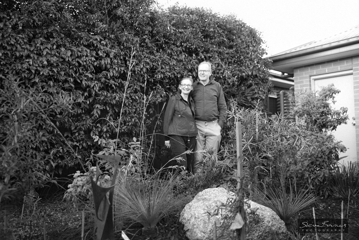 Ballarat Viral Times Family Portrait